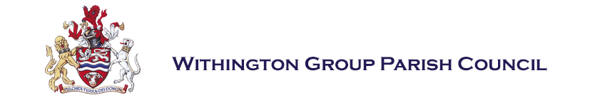 Withington Group Parish Council