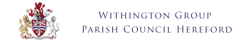 Withington Group Parish Council Hereford